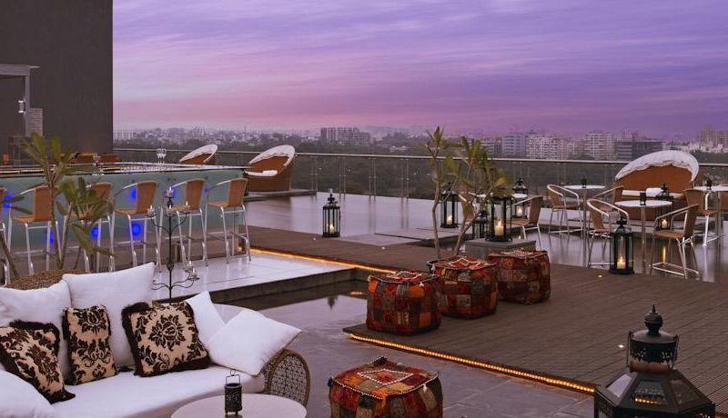 O Hotel Koregaon Park, Pune