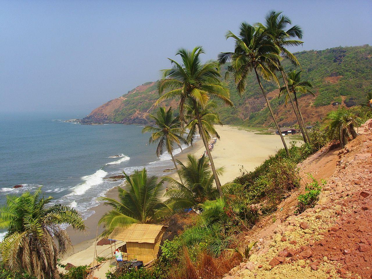 Great Goa