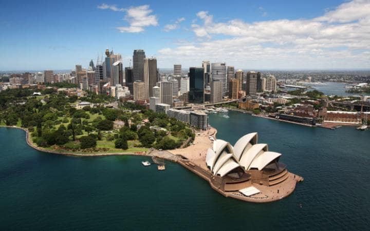 Mindblowing New Zealand Fabulous Australia