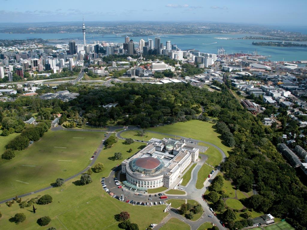 New Zealand And Australia Extravaganza