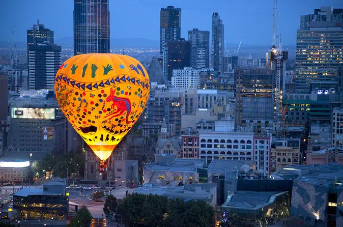 Australian Wonder Melbourne  Cairns  Gold Co