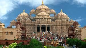 Gujarat Pilgrims