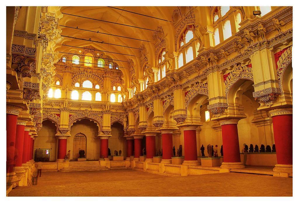Kodaikanal Rameshwaram Madurai