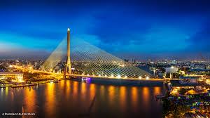Bangkok And Pattaya Combo