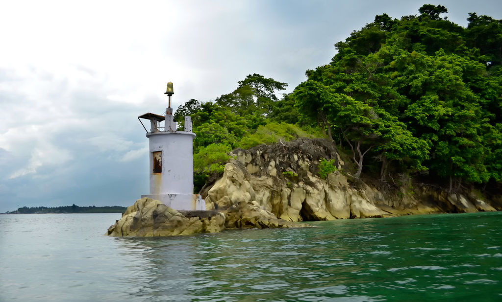 Andaman Portblair And Havelock And Neil Isla