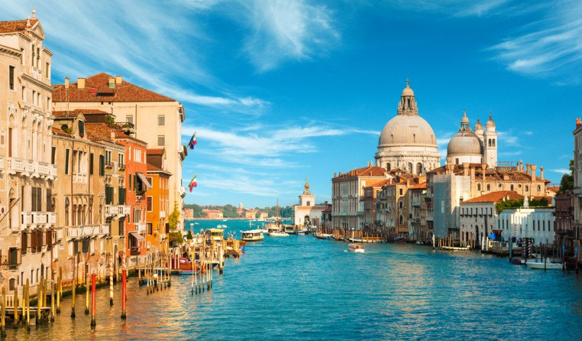 Italy Exclusive Rome Florence Milan Venice