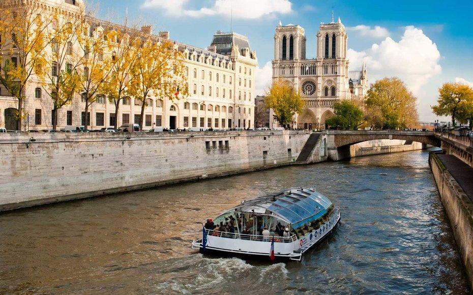 London And Paris Regular