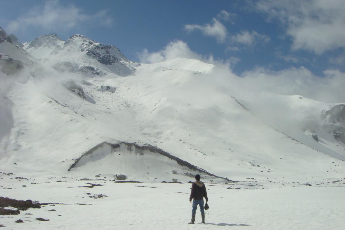 North East  Gangtok Lachung And Darjeeling