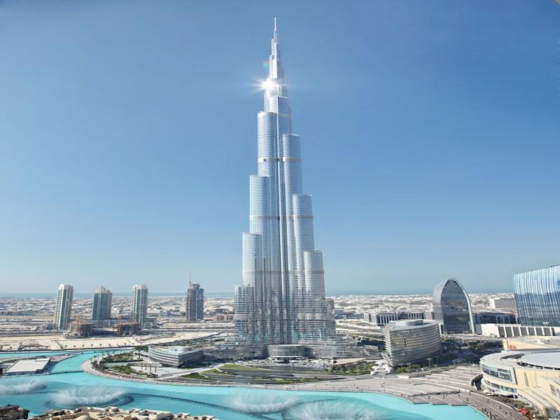 Fabulous Dubai