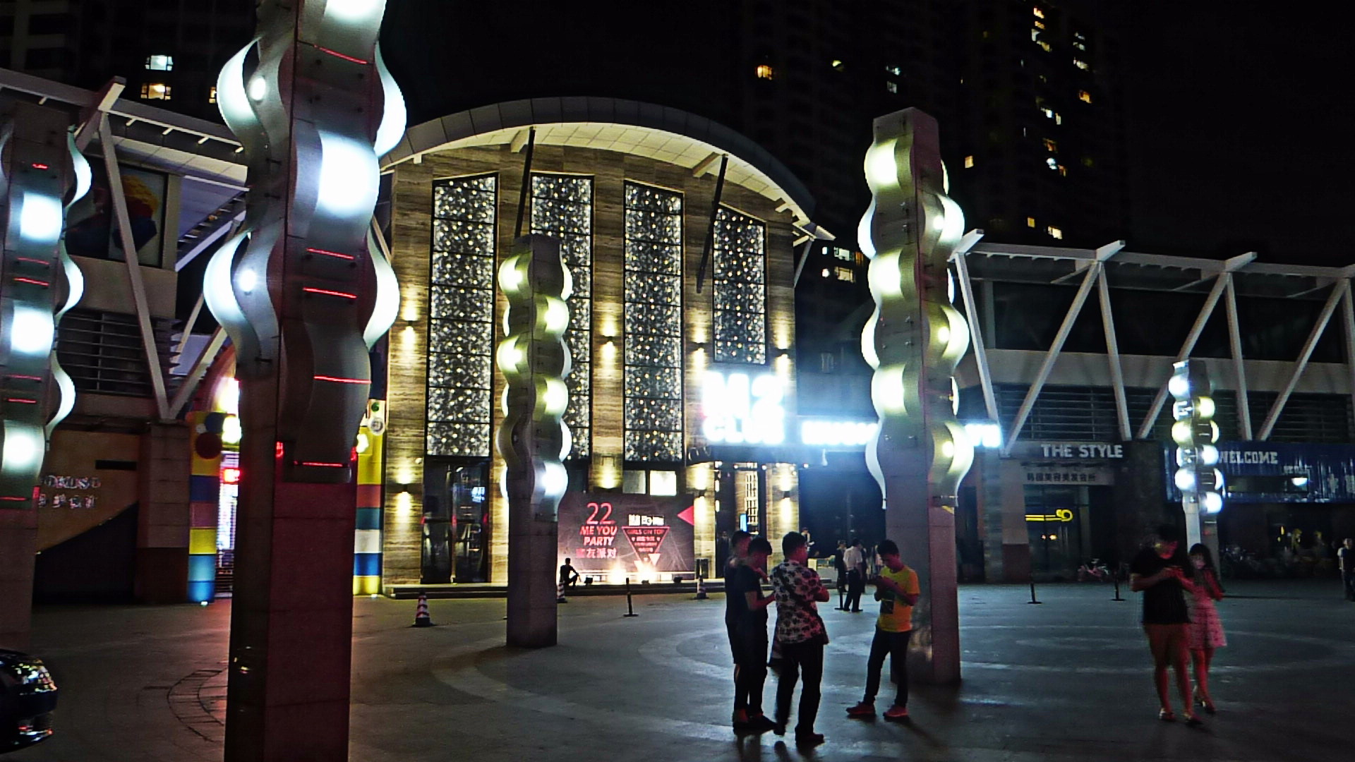 Wonderful Macau with Zhuhai