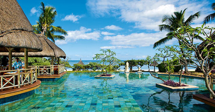 Mauritius Fly-N-Stay