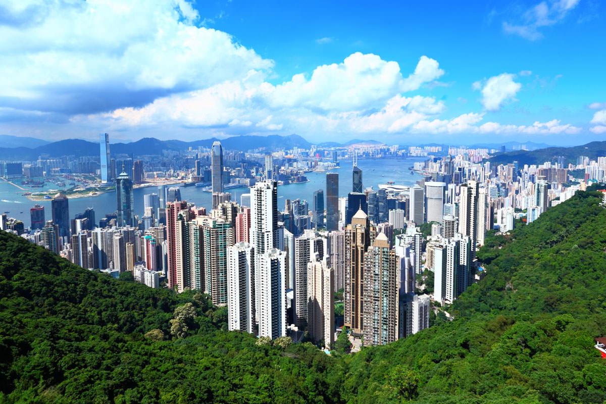 Regular Hongkong Macau