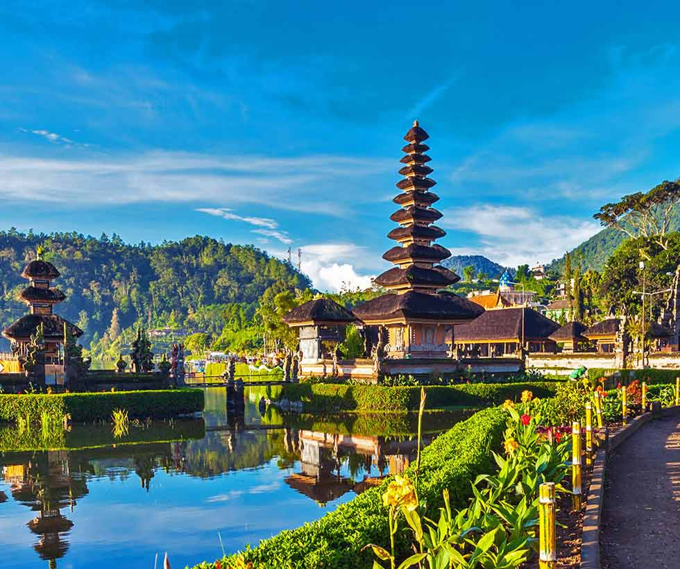 Relaxed Bali Tour Package