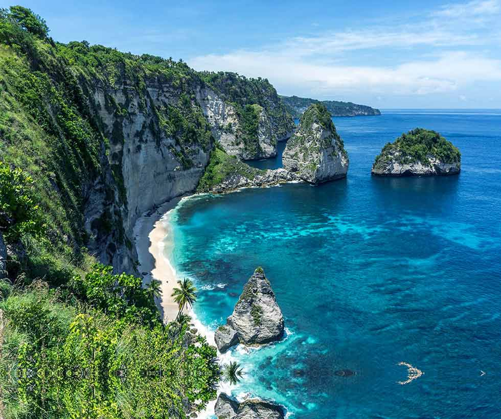 Adventurous Bali Tour Package