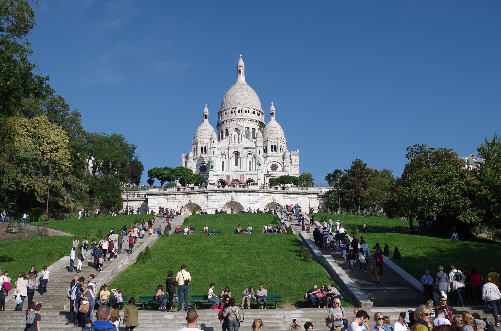 London Paris And Switzerland