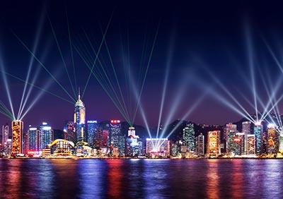 Luxury Hongkong Macau