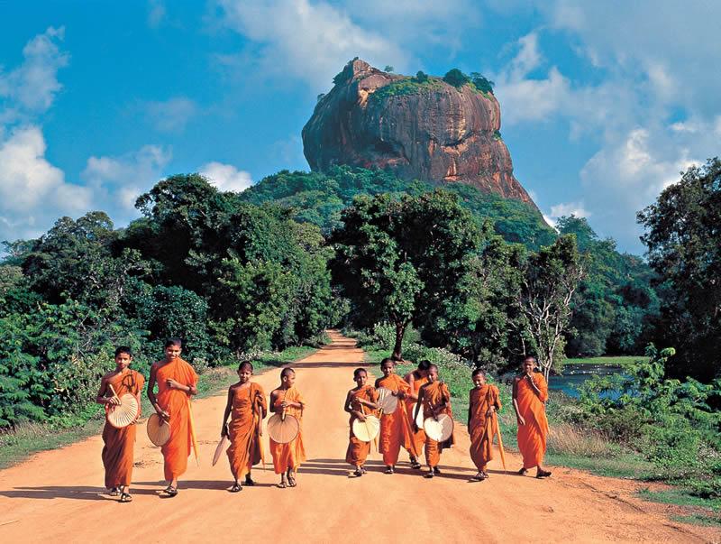 Deluxe Srilanka Bentota Colombo