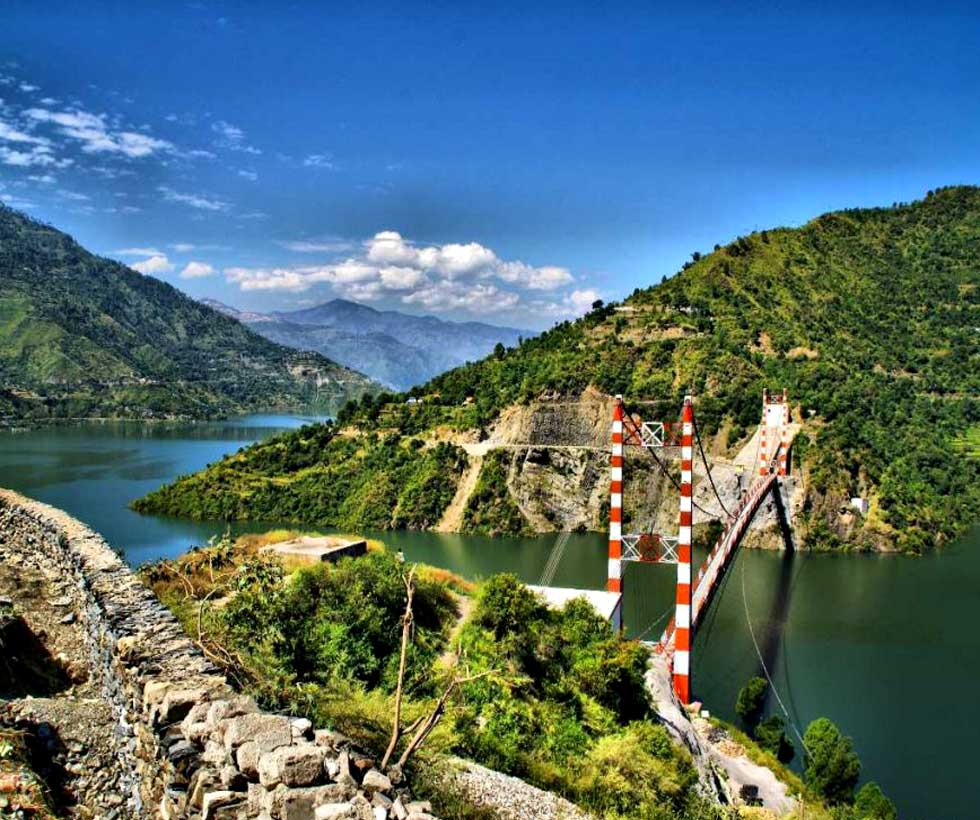Classic Uttarakhand Tour Package