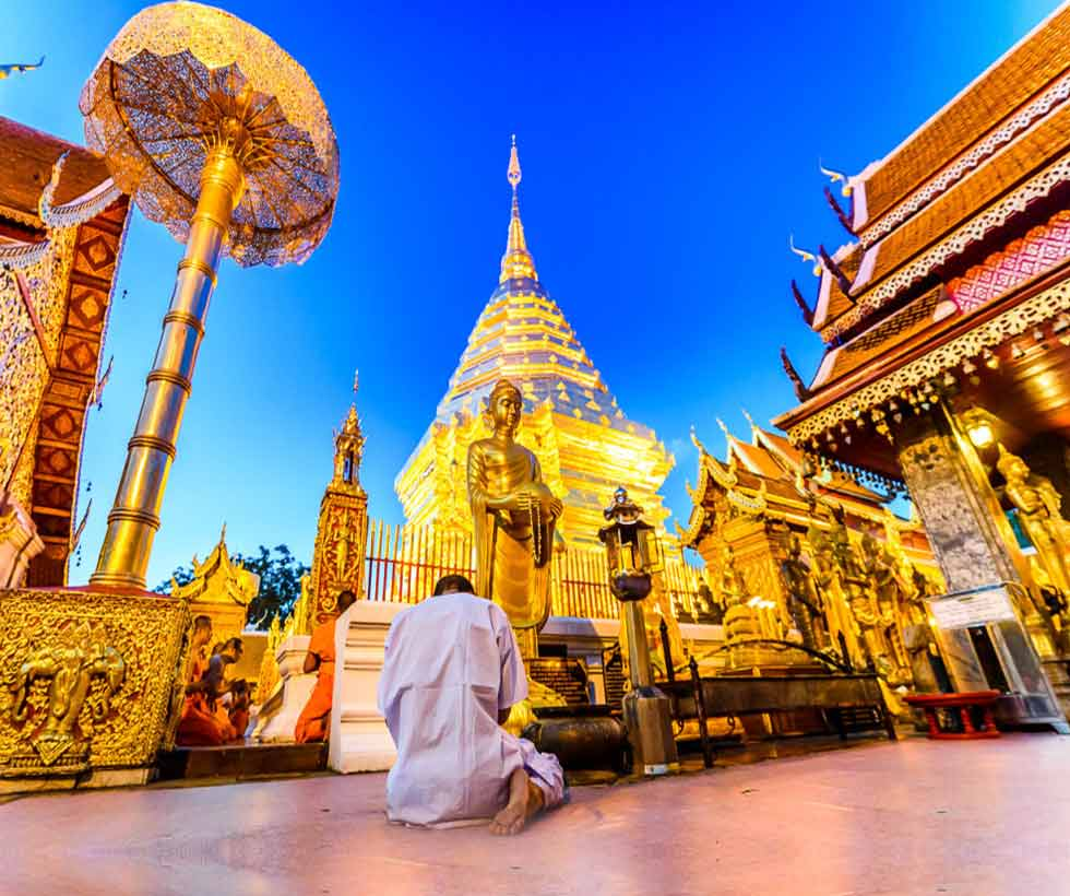 Thailand Unseen Tour Package