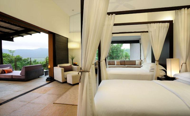 Hilton Shillim Estate Retreat And Spa, Lonavala