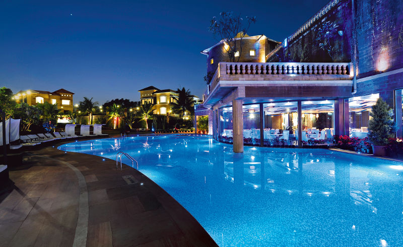 Della Resorts And Villas, Lonavala