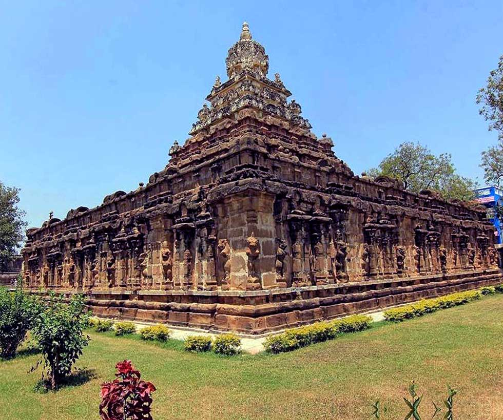 Exciting Tamil Nadu Tour Package