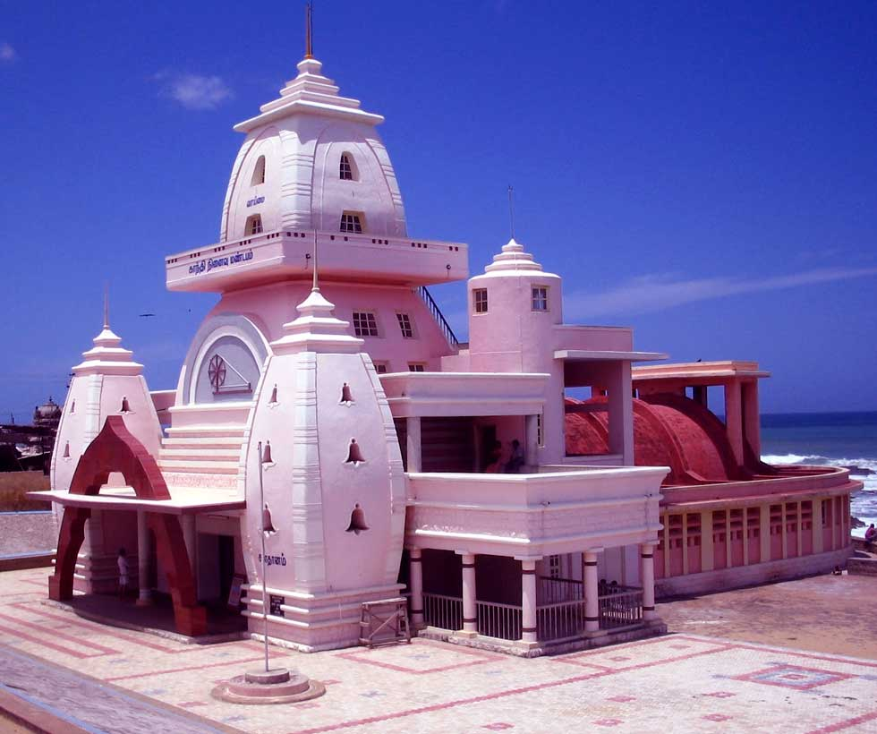 Delightful Tamil Nadu Tour Package