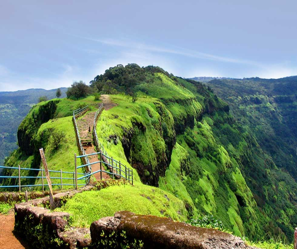Traditional Maharashtra Tour Package