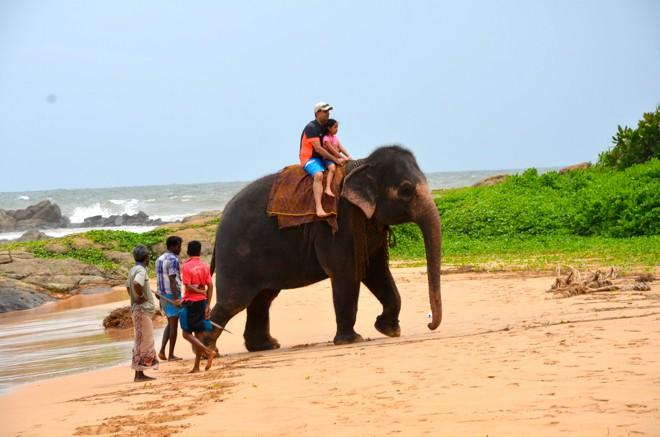 Marvellous Srilanka