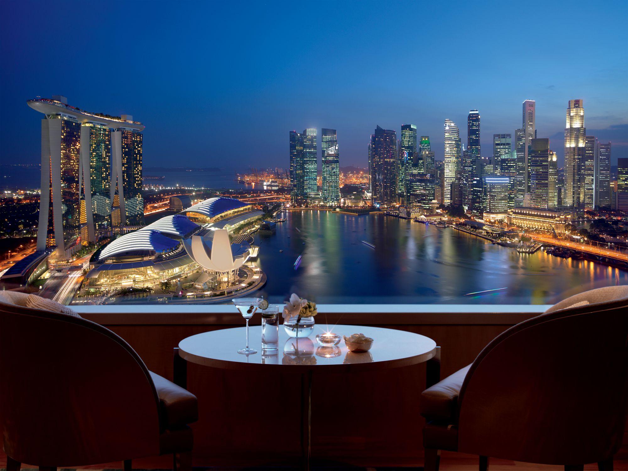Regular Singapore And Malaysia