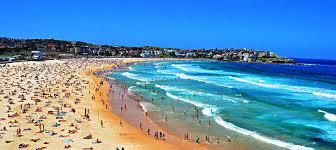 Sydney City Break - I Fly