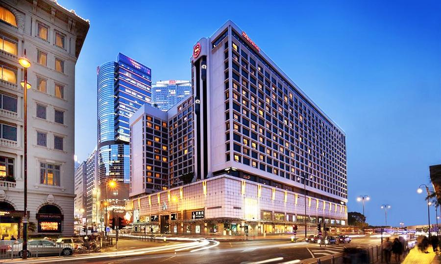 Deluxe Hongkong Macau Cruise