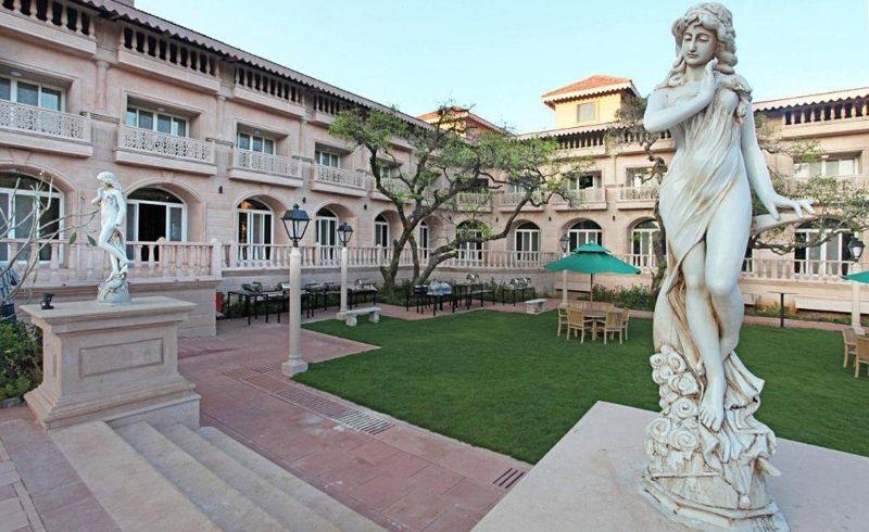 Evershine Keys Prima Resort, Mahabaleshwar