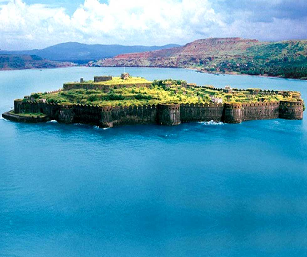 Mystical Maharashtra  Tour Package