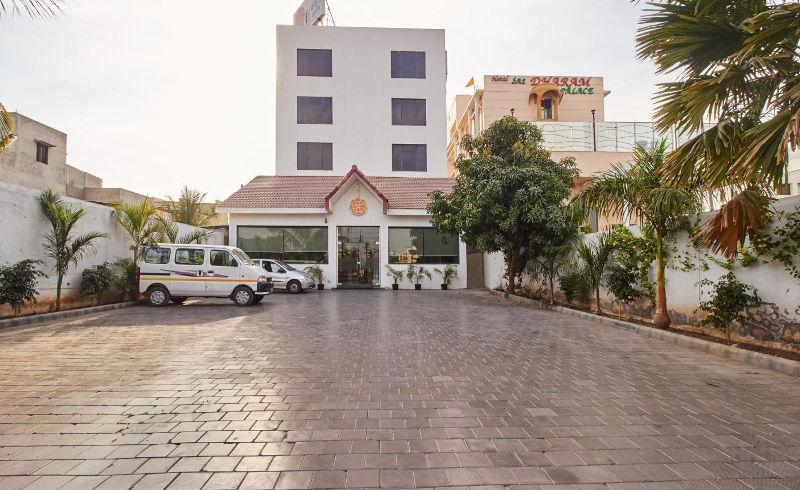 Sai Wada - A Sterling Holiday Resort, Shirdi