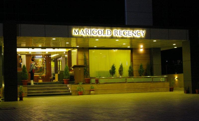 Marigold Regency, Shirdi