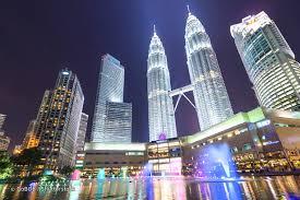 Kuala Lumpur City Break - I Fly