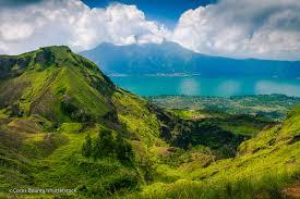 Bali Family Getaway - I fly