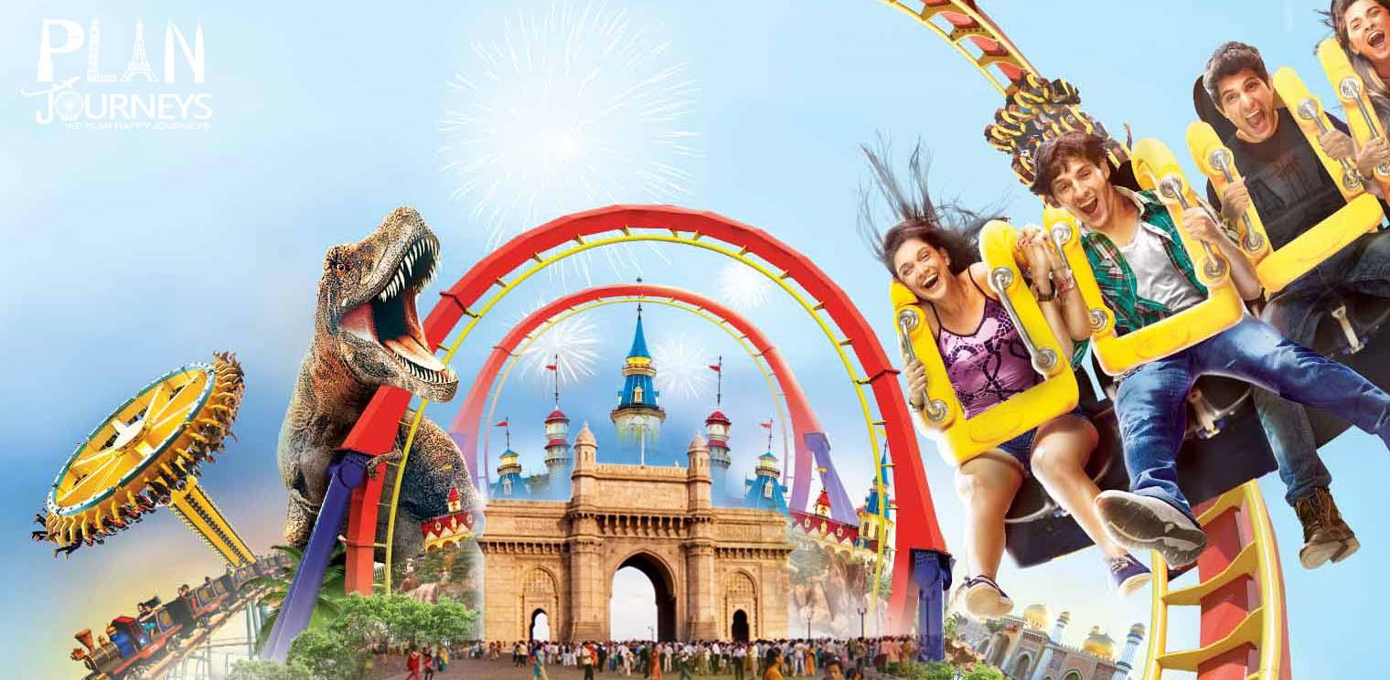 Mumbai Lonavala package with Imagica