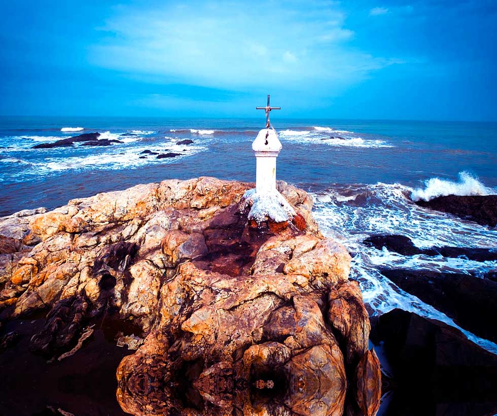 Unforgettable Goa Tour Package