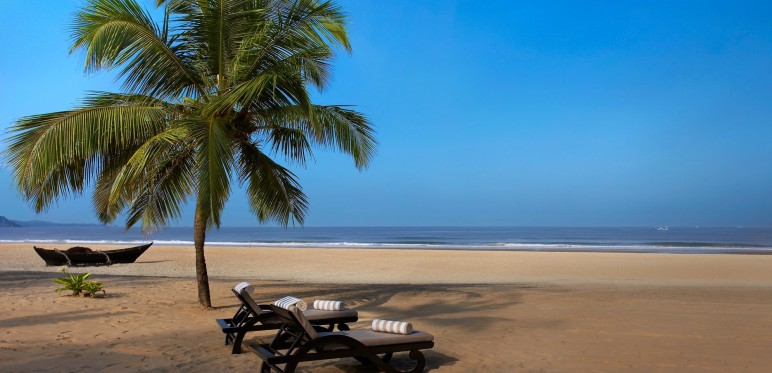 Goa Fly-N-Stay Summer Special