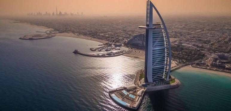 Easy Dubai Fly-N-Stay