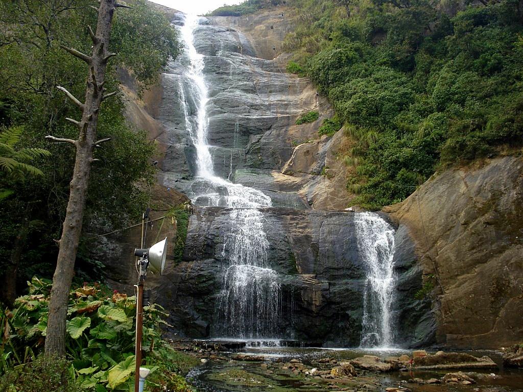 Ooty Kodaikanal Munnar Cochin Economy to Pre