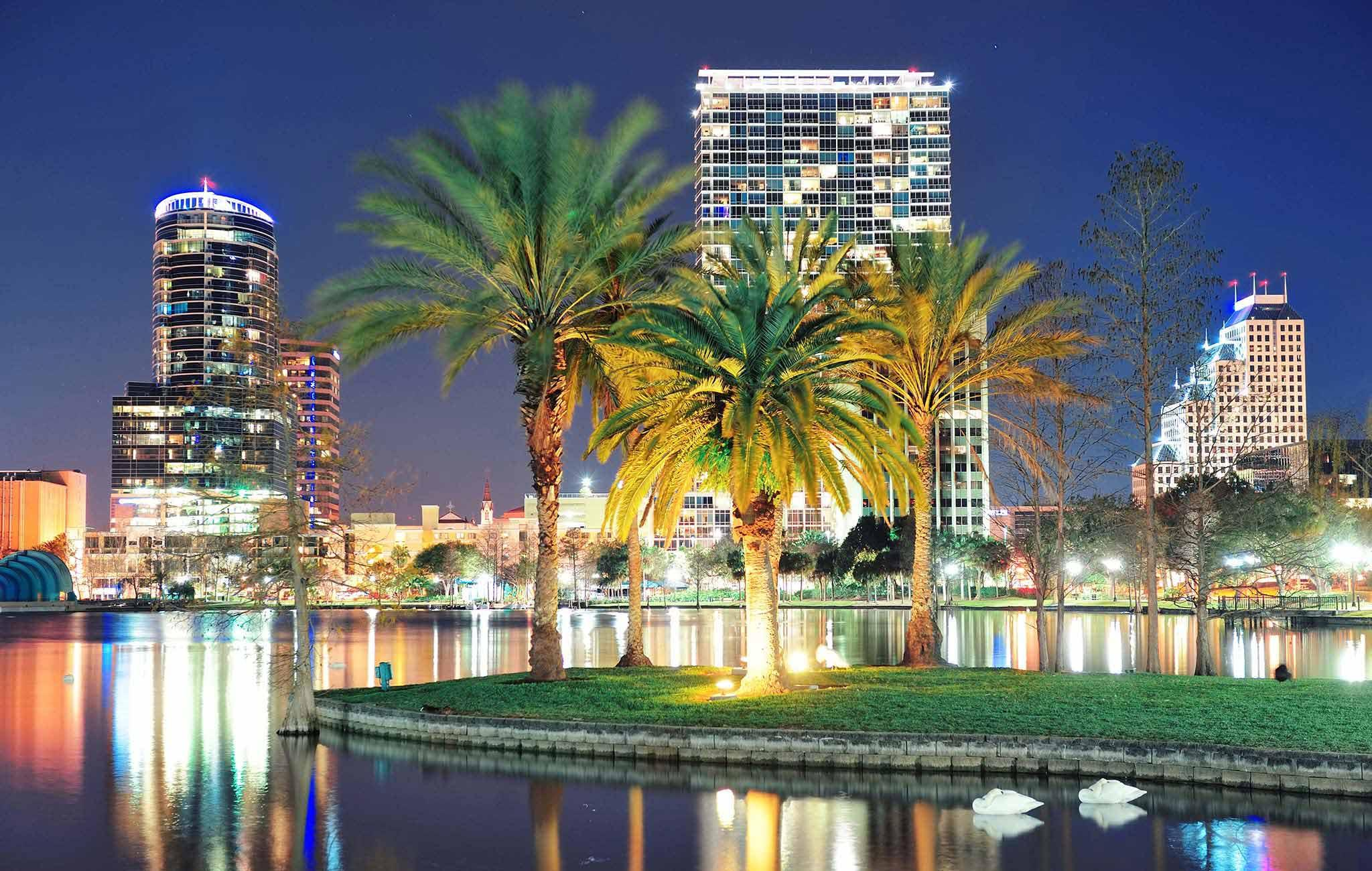 USA Miami Orlando with Disney Washington Niagara