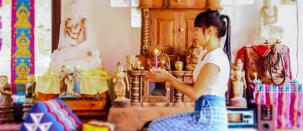 Explore Thailand Ex Delhi Indigo Special