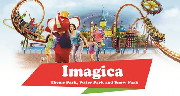 Short Escape To Lonavala with Imagica