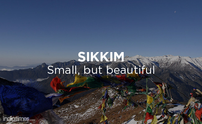 Heavenly Trip to Sikkim