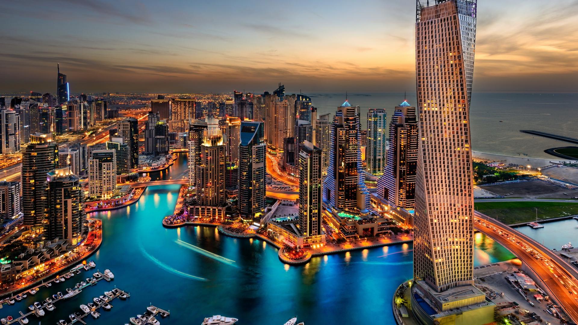 Wonderful Dubai