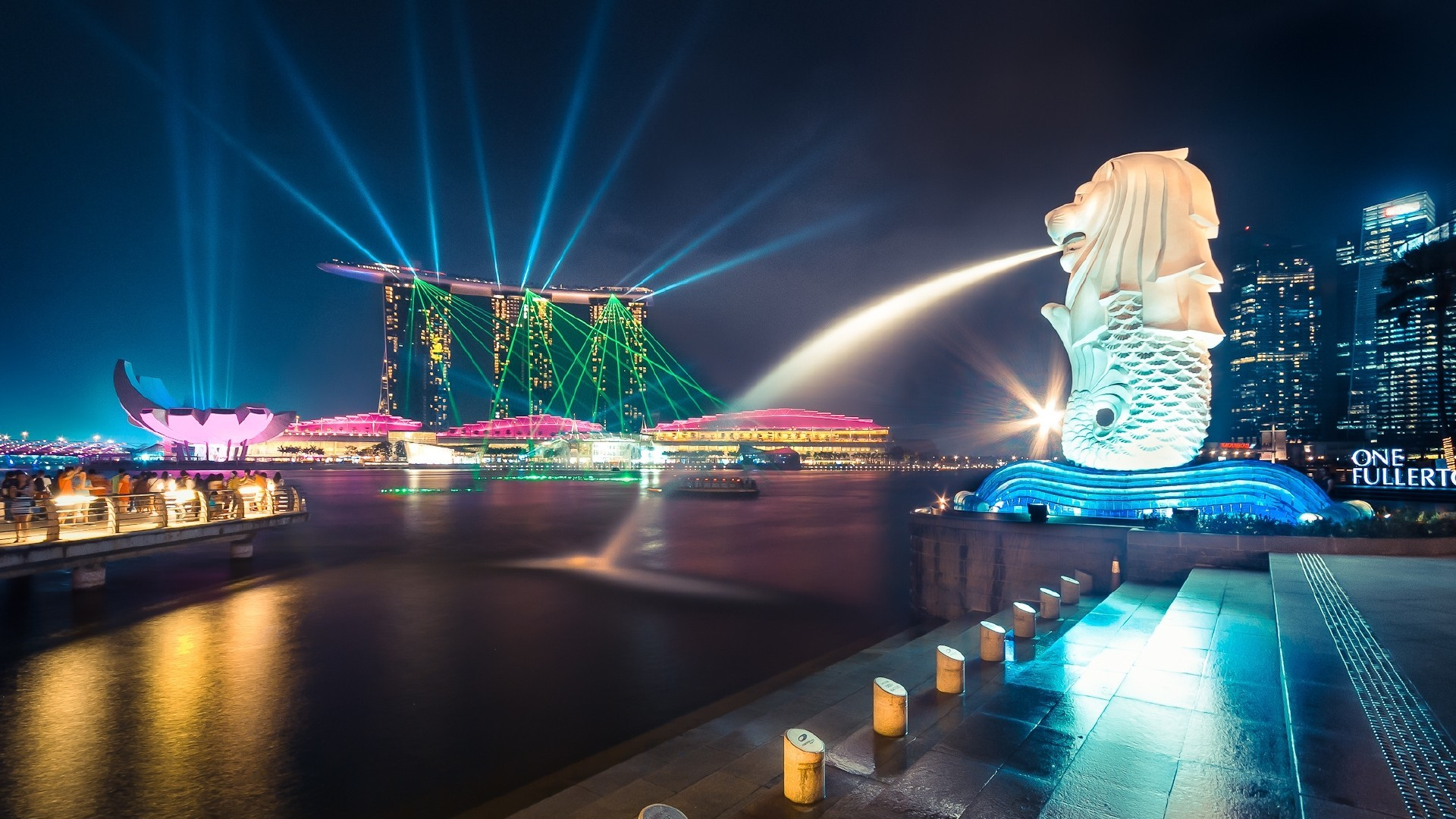 Deluxe KrabiCruise And Singapore