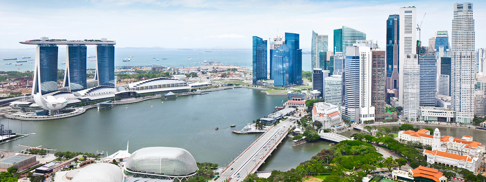 Deluxe Singapore Cruise And  Bali